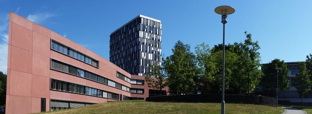 Meyer-Hentschel Institut Sciencepark