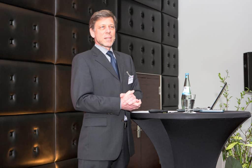 keynotes gundolf Meyer-Hentschel