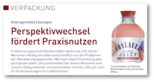 DLG, Lebensmittel, Packaging