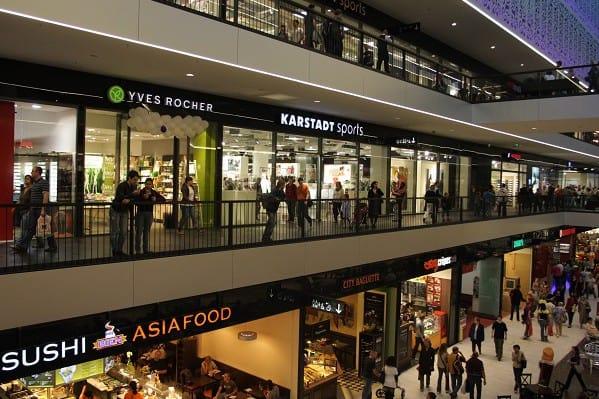 Konsumtrends Einzelhandel